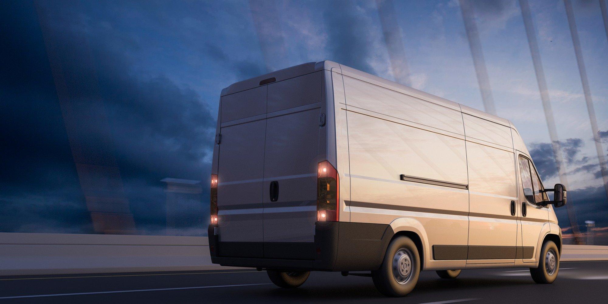 Budget Van Insurance