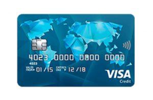 Vanquis Credit Card