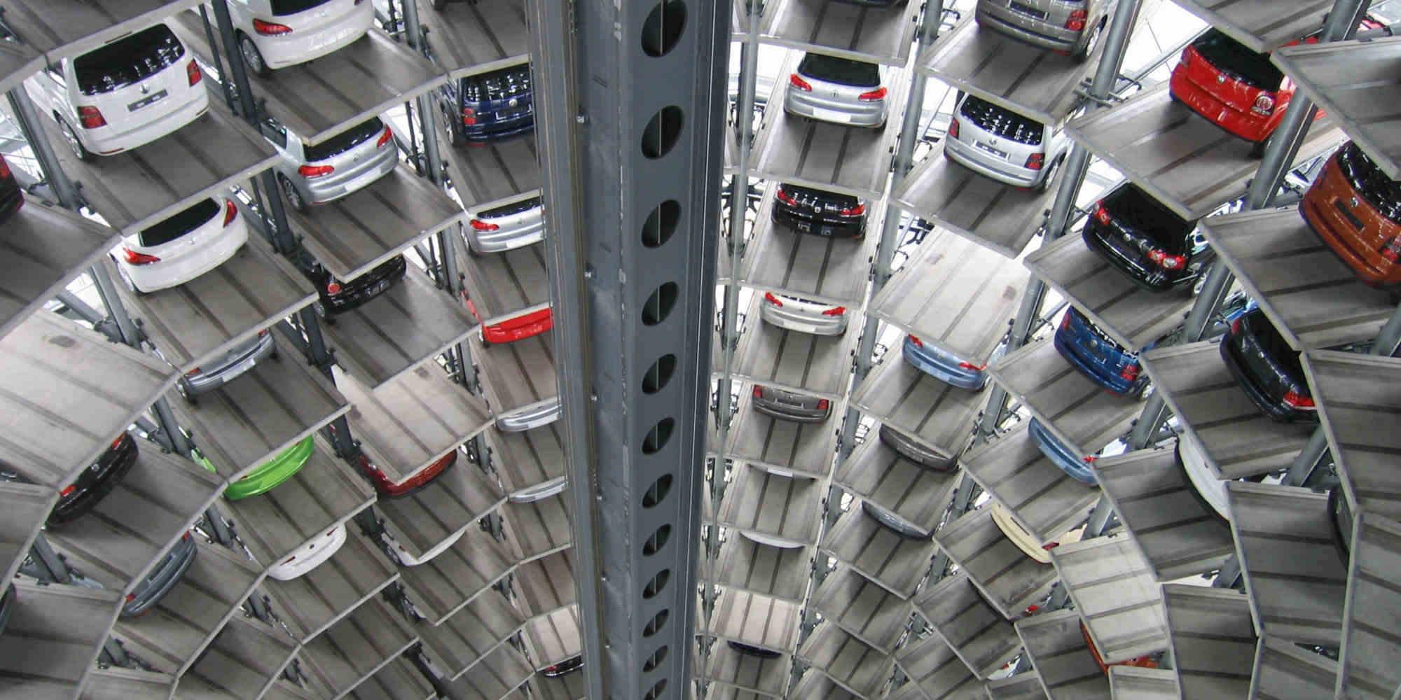 Multi Car Insurance